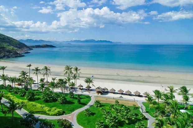 Vietnam con dos playas entre las 25 mas bellas de Asia hinh anh 1
