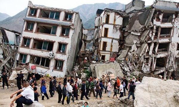 Terremoto deja al menos 24 heridos en Myanmar hinh anh 1