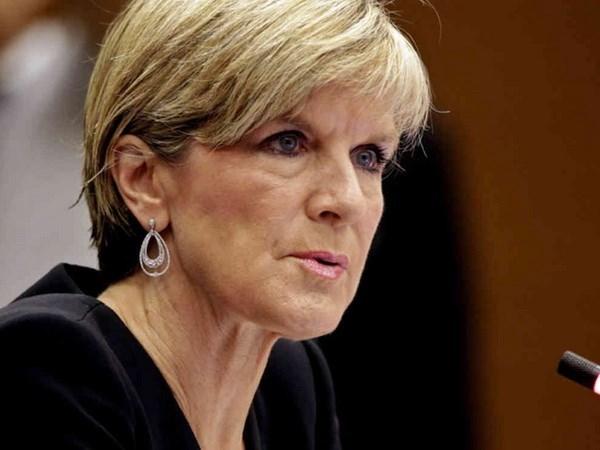 Australia robustece cooperacion con paises sudesteasiaticos hinh anh 1