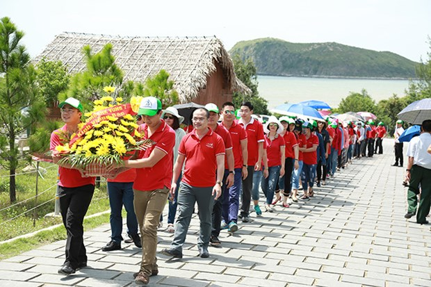 Quang Binh lanzara nuevos servicios turisticos para atraer a mas viajeros hinh anh 1