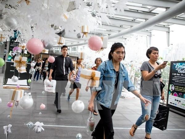 BM aconseja a Tailandia prestar atencion a desarrollo sostenible hinh anh 1