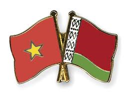 Vietnam apoya actividades para saludar aniversario de nexos con Belarus hinh anh 1