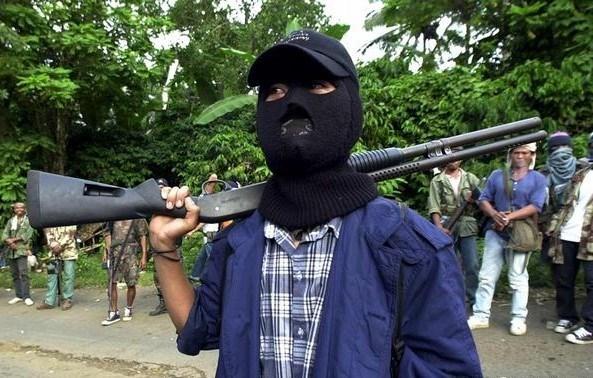 Filipinas abate a un subjefe de Abu Sayyaf hinh anh 1