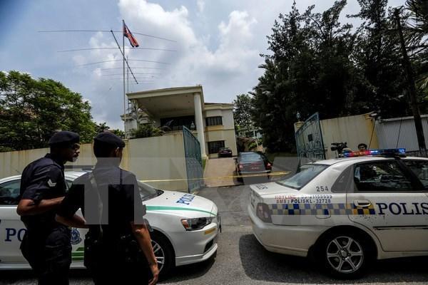 Expulsa Malasia a 50 trabajadores norcoreanos con visado expirado hinh anh 1