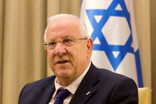 Presidente de Israel y su esposa efectuaran visita estatal a Vietnam hinh anh 1