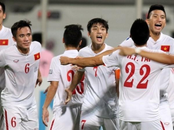 Vietnam enfrentara a Francia, Honduras y Nueva Zelanda en Mundial de Futbol Sub-20 hinh anh 1
