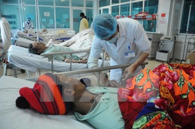 Airbus y Vietnam Airlines entregan equipos de dialisis para hospital nefrologico hinh anh 1