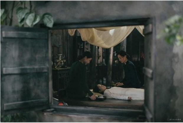 Filme vietnamita obtiene premios en foro de financiacion filmico de Hong Kong- Asia hinh anh 1