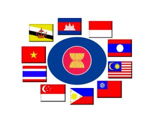 Altos funcionarios de ASEAN se reunen para preparacion de proxima cumbre hinh anh 1