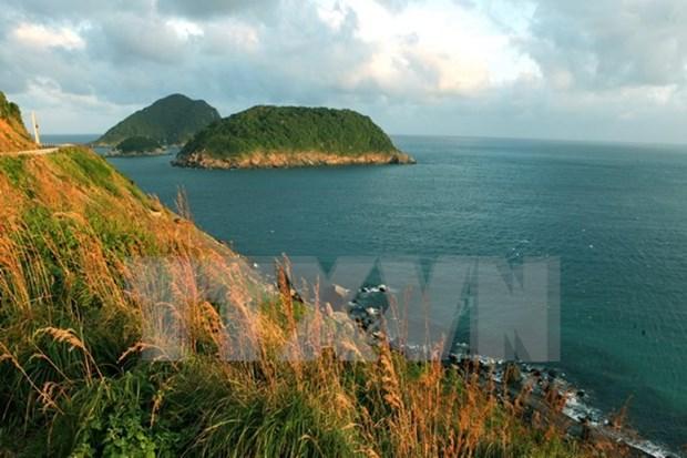 Isla vietnamita de Con Dao selecionada por CNN como uno de los paraisos de Asia hinh anh 1