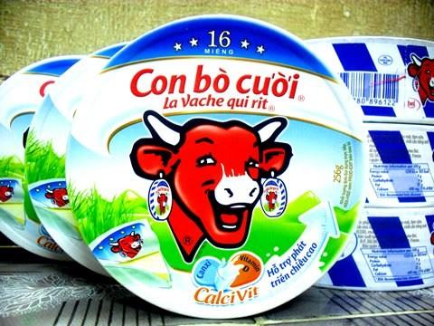 Inauguran segunda fabrica de queso de grupo frances Bel en Vietnam hinh anh 1