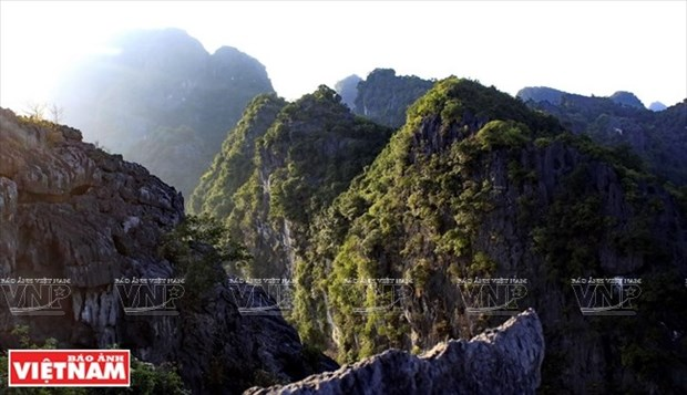 Enfatizan papel de investigacion arqueologica en preservacion del complejo Trang An hinh anh 1