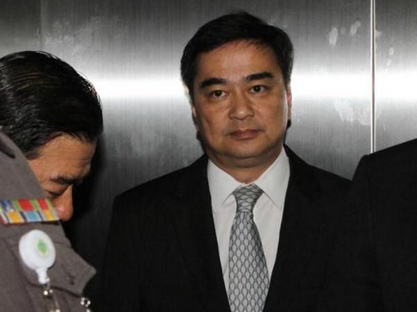 Tailandia realizara investigaciones sobre evasion fiscal de politicos hinh anh 1