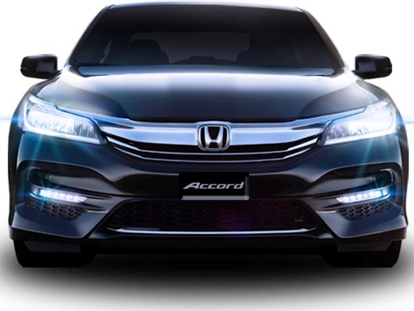 Honda Vietnam retira mil 355 automoviles por falla en bolsas de aire hinh anh 1