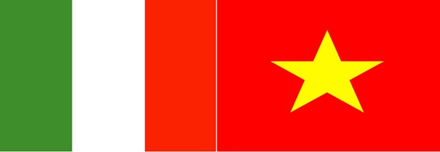 Vietnam e Italia promueven lazos de cooperacion hinh anh 1