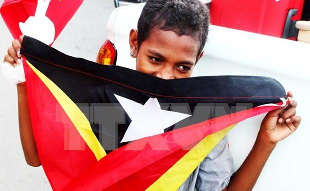 Timor Leste convoca elecciones presidenciales hinh anh 1
