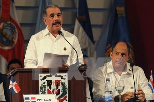 Republica Dominicana favorece operaciones de empresas vietnamitas hinh anh 1