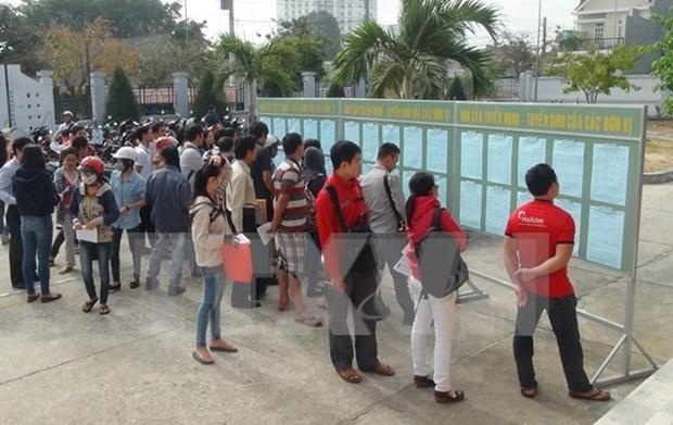 Vietnam y Sudcorea acuerdan ampliar cooperacion en el sector laboral hinh anh 1