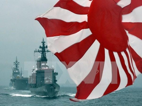Japon respalda a paises de Sudeste de Asia en garantia de seguridad maritima hinh anh 1