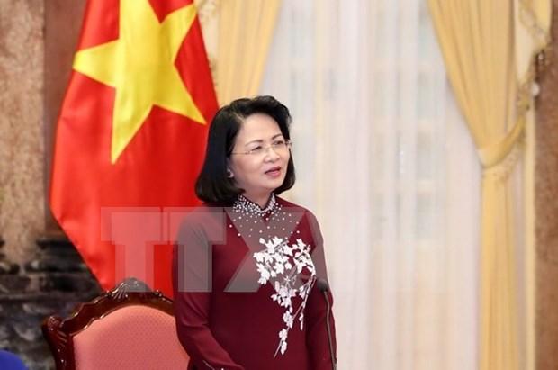 Vietnam: importante puente de conexion entre la India y ASEAN hinh anh 1