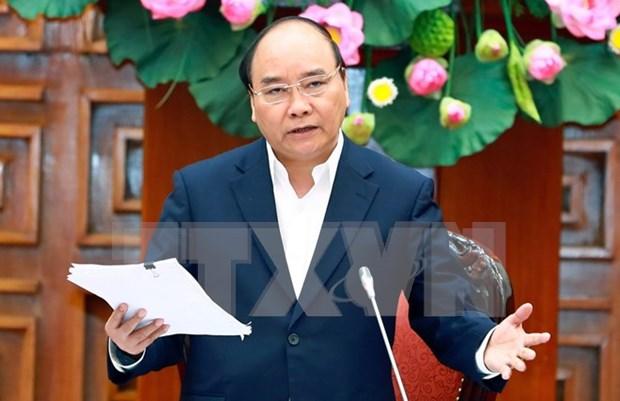 Vietnam establece Consejo de Educacion y Desarrollo de Recursos Humanos hinh anh 1