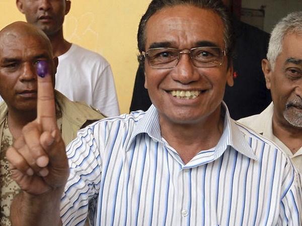 Eleccion presidencial en Timor Leste: Guterres gana mayoria de votos hinh anh 1