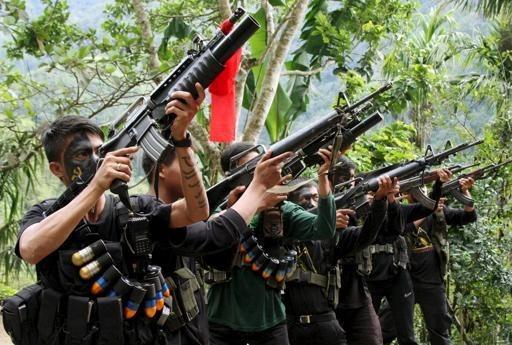 Gobierno filipino e insurgentes reanudaran conversaciones de paz hinh anh 1
