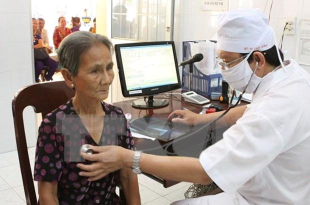 Ofrece Japon asistencias no reembolsables a varios proyectos vietnamitas hinh anh 1