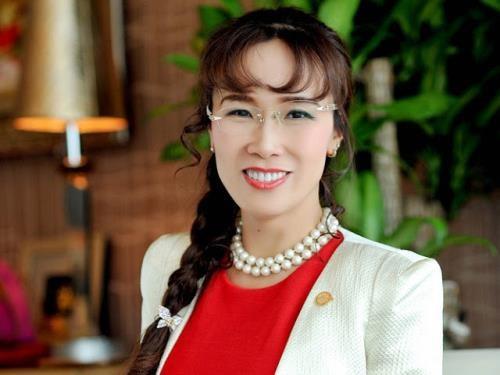 Forbes: Dos vietnamitas en la lista de los mas ricos hinh anh 1