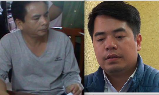 Arrestan en Vietnam a dos propagandistas contra el Estado hinh anh 1