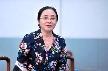 Destacan papel de mujeres vietnamitas en Alemania hinh anh 1