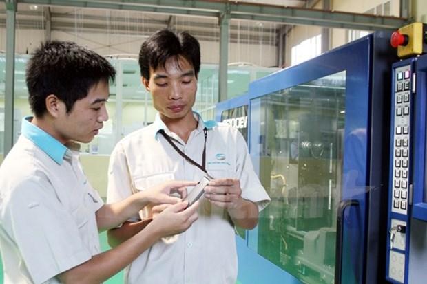 OMPI asiste a Vietnam a mejorar proteccion de propiedad intelectual hinh anh 1
