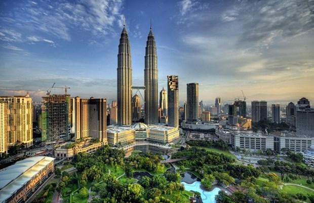 Economia malasia crecera 4,8 por ciento en 2017 hinh anh 1