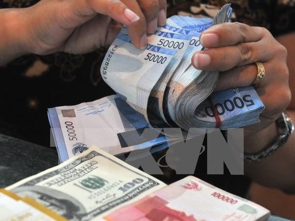 Economia de Indonesia muestra senales positivas en 2017 hinh anh 1