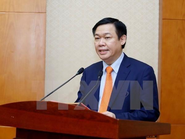 Vietnam y Estados Unidos avanzan en nexos bilaterales hinh anh 1