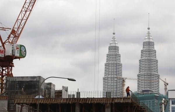 Malasia: Inflacion llega a 4,5 por ciento, la tasa mas alta en ocho anos hinh anh 1