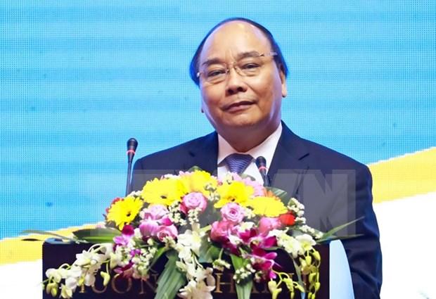 Premier vietnamita llama a inversiones en provincia de Quang Nam hinh anh 1