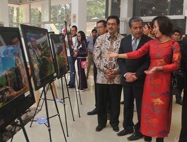 Vietnam participa en Semana Intercultural en Mexico hinh anh 2