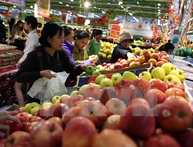 Publican informe sobre gestion de riesgo de seguridad alimentaria en Vietnam hinh anh 2
