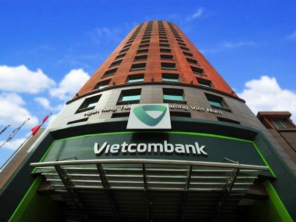 Vietcombank: mejor banco en gestion de capital y efectivo en Vietnam hinh anh 1