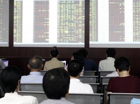 Compania vietnamita de inversiones bursatiles se expandira a Japon mediante fusion hinh anh 1