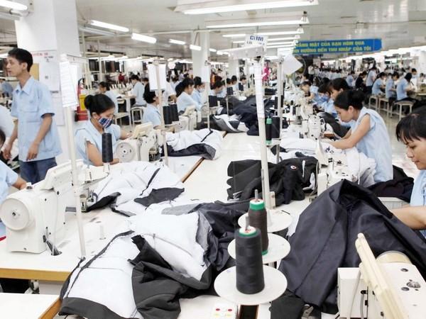 Vietnam con numero record de nuevas empresas en primer trimestre de 2017 hinh anh 1