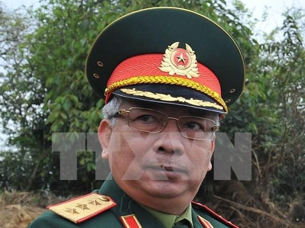 Vietnam y Mozambique refuerzan colaboracion en defensa hinh anh 1