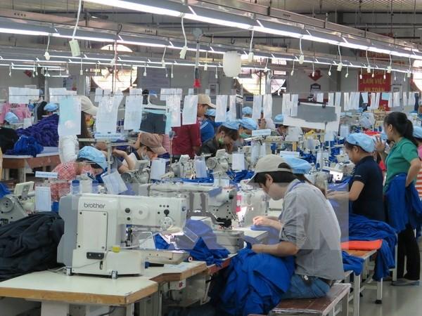 Vinh Phuc: destino potencial para inversiones japonesas hinh anh 1