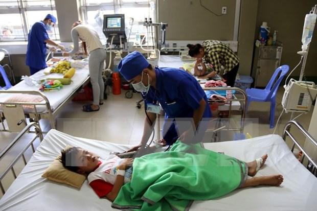 Celebran Sexta Conferencia de Pediatria Vietnam – Estados Unidos hinh anh 1