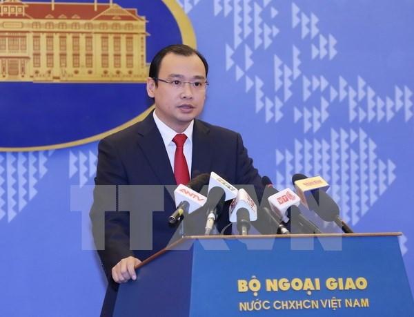 Vietnam protege y promueve derechos ciudadanos hinh anh 1