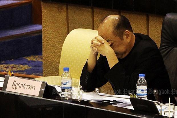 Excanciller de Tailandia acusado de reexpedir pasaportes a exiliado politico hinh anh 1