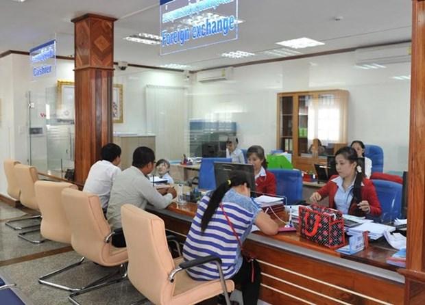 ViettinBank Laos: un puente para conectar a Vietnam con Laos hinh anh 1