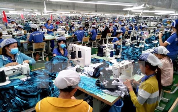 Vietnam, destino preferido de empresas malasias para ampliar sus negocios hinh anh 1