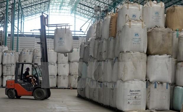 Indonesia exportara 50 mil toneladas de arroz a Malasia hinh anh 1